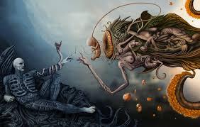 заставки скачать с сайта руки God тела Dejano23 Prometheus