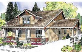 bungalow house plan markham 30 575 front elevation