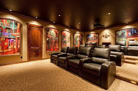 home theater wall art. theater wall art home traditional with recessed lighting contemporary screens and room dividers