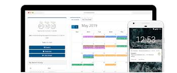 Free Web Templates For Employee Management System Employee Time Tracking Software Crew Management Clockshark