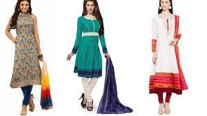 Different Neck Designs For Cotton Salwar Kameez Cotton Salwar Kameez These Designs Are Best For Everyday
