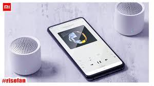 <b>Xiaomi Mijia Portable Bluetooth</b> Speaker Wireless Stereo Set ...