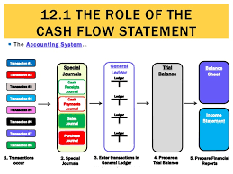 12 1 The Role Of The Cash Flow Statement