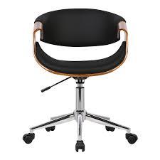 mid century office chair. Egremont Mid-Century Desk Chair Mid Century Office