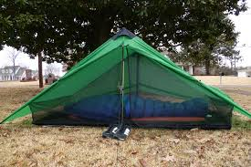 ... tent: As ...