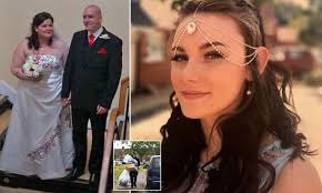 Man, 29, is arrested for murder of 16-year-old Louise Smith whose body was  found in woodland   Daily Mail Online