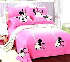minnie mouse full size sheets – Source House Creative Home