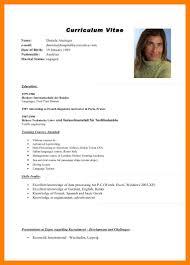 17 Curriculum Vitae English Sample Todd Cerney