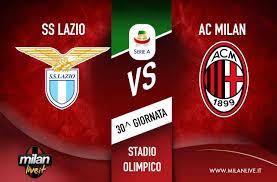 Lazio Milan 0-3, gol e risultato della partita di Serie A