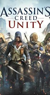 Assassin's Creed: <b>Unity</b> (Video Game 2014) - Dan Jeannotte as ...
