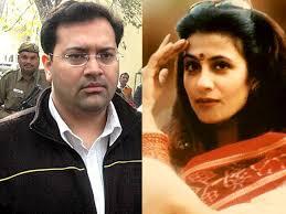 Has No Objection Jessica Lal's sister 'forgives' Manu Sharma says she has 'no 51