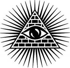 triangulo illuminati