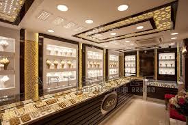 Jewelry Store Interior Design Custom Design Ideas