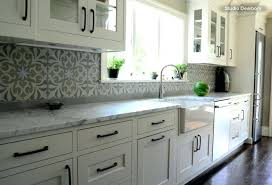 grey kitchen ideas houzz wall color for gray cabinets walls with white