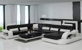 ganasi latest sofa design living room set