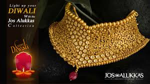Jos Alukkas Chain Designs Light Up Your Diwali With The Jos Alukkas Collection Blog