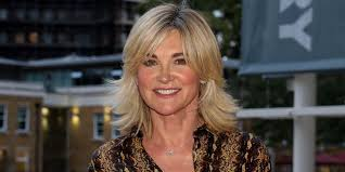 Anthea turner looks sensational at 60 as she shows off figure in yellow bikini. 6 Cleaning And Organisation Hacks From Anthea Turner