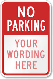 Reserved Signs Templates Reserved Parking Signs Template Pixel Web Design
