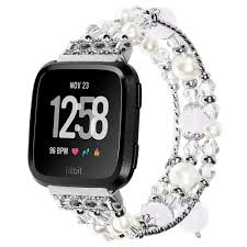 HWHMH <b>Silicone</b> for Fitbit Versa <b>Bands Wristband</b> and Wristwatch ...