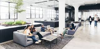 cool office spaces. 18 Companies With Cool Office Spaces E