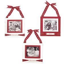 tartan hanging frames