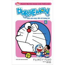 Doraemon - Chú Mèo Máy Đến Từ Tương Lai (Tập 1-5), Giá tháng 12/2020