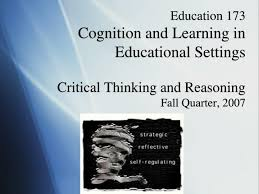 Critical thinking in education powerpoint helpessay web fc com  Critical  thinking in education powerpoint helpessay web fc com Pinterest