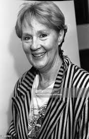 Actress Joan O'Hara of Fair City fame, . News Photo - Getty Images