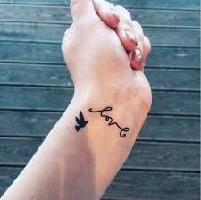 10 шт модные мужские и женские поддельные татуировки рукав прекрасный кот птица