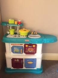 Superb Image Is Loading Fisher Price Grow With Me Kitchen
