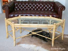faux bamboo furniture for red lacquer coffee table round bamboo table antique square coffee table kidney