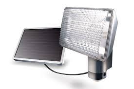 Buy Alternagy 10W LED Security Floodlight With Solar Panel Online Solar Security Flood Light