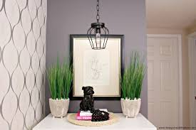 how to install a diy pendant light without hardwiring anything designinsidethebox com