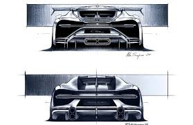 The fact that the bugatti chiron super sport 300+ has been lengthened by almost ten inches won't have an effect on the interior dimensions of this speedy what's the price of the bugatti chiron super sport 300+? Bugatti Breaks Down How The Super Sport 300 Nails Its 490 Km H Top Speed Driving
