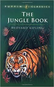 The jungle book rudyard kipling short summary