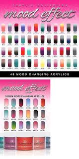 Other Nail Care Glam And Glits Mood Effect Acrylic