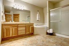 Bagno Legno Marmo : Stanza da bagno di marmo elegante fotografie stock immagine