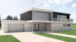 modern house. Perfect House Modern House By Vv 3d Model Skp 1 In Modern House