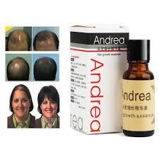 Andrea 20ml Fast Hair Growth Essence Alopecia 20ml Hair Loss