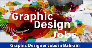 Graphic Designer Jobs In Bahrain Graphic Desinger Job Kuwaitjobvacancy