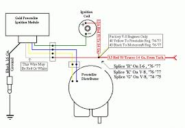 wiring diagram for and accel distributor the wiring diagram ignition upgrade team rush jeepforum wiring diagram