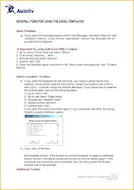 Training Manual Template Word Best User Guide For Software Document