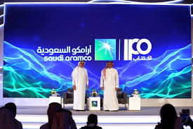 Aramco india is committed to enhancing the efficiency of india's crude oil and liquified petroleum gas (lpg) supplies. Aramco Ipo Bids Reach 44 3 Billion As Retail Offer Closes Bloomberg