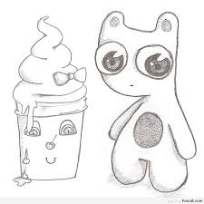 Cute Drawing Ideas Best Cool Funny
