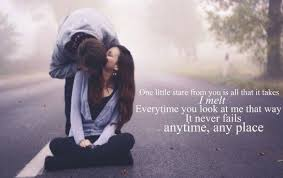 Am In Love Best Love Quote For Girlfriend Quotespictures Custom Best Love Pictures For Girlfriend