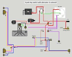 Ford Voltage Regulator To Generator Wiring Diagram DC Generator Wiring Diagram