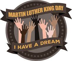 Image result for martin luther king jr clipart