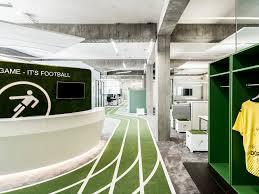 activision blizzard coolest offices 2016. Coolest Office Design Unique Spaces Around The World Business Insider Decoration Activision Blizzard Offices 2016