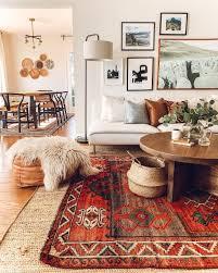 Home Interior Design — Vintage rugs in 2019   3 season room ...