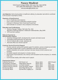 Resumes Titles Best Examples Of Resumes Sample Good Resume Titles Fresh Whats A